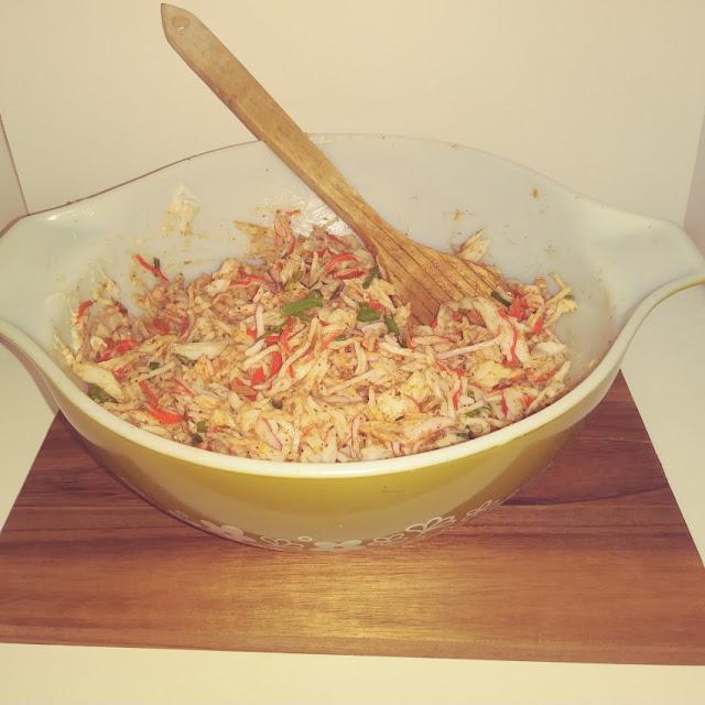Delicious Crab Cake Recipe