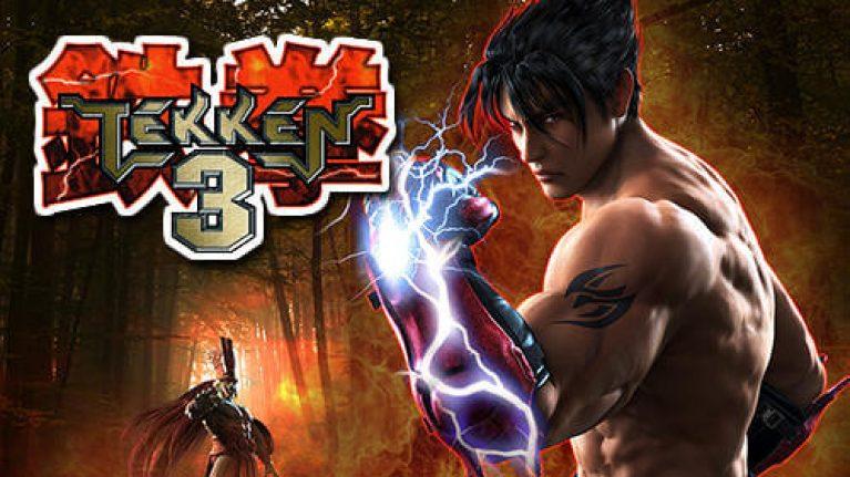 Tekken 3 Dowmload For PC
