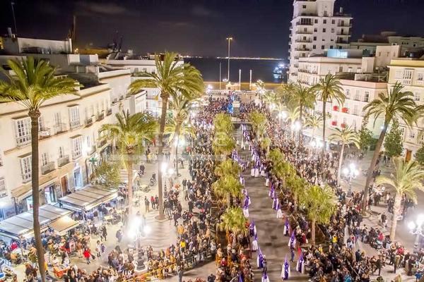 Novedades en la Carrera Oficial de Cádiz