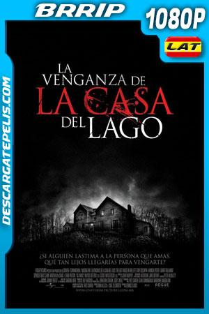 La venganza de la casa del lago (2009) 1080p BRrip Latino – Ingles