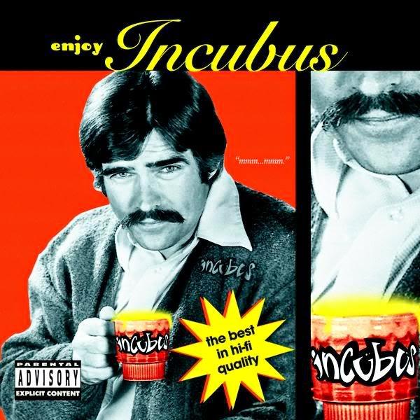 Incubus - Redefine Lyrics