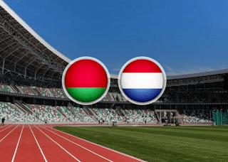 Беларусь - Нидерланды: смотреть онлайн бесплатно 13 октября 2019 прямая трансляция в 19:00 МСК.