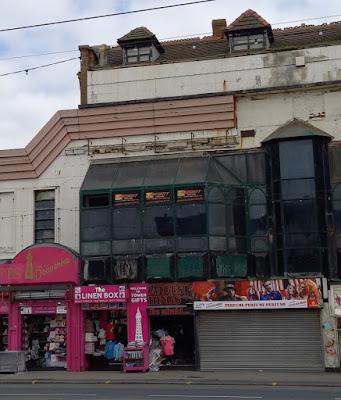 Strangest Things in Blackpool