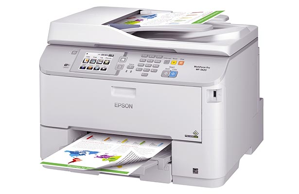 Epson Workforce WF-5620