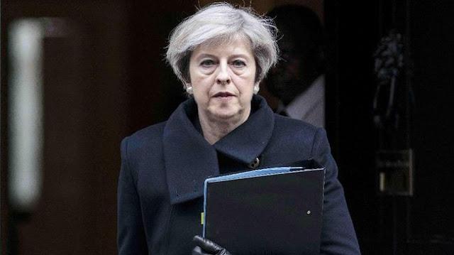 Theresa May Resmi Mundur, Pertarungan Jadi PM Inggris Dimulai