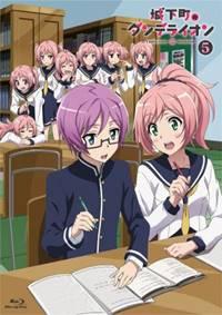 anime dengan cerita seperti gotoubun hanayome