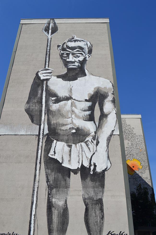 I murales più belli del mondo