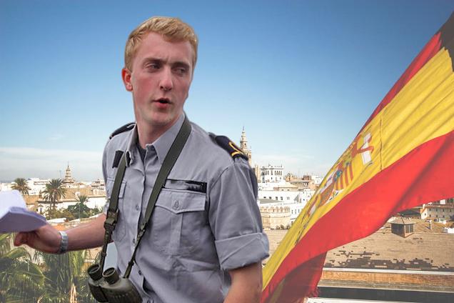 Корона не спасет от коронавируса: принц Бельгии нарушил карантин в Испании, ему грозит штраф