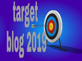 Target blog 2019