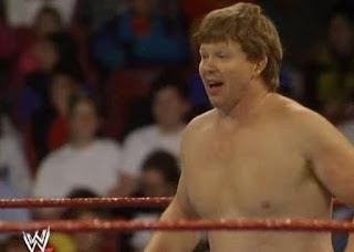 WWF/WWE ROYAL RUMBLE 1993 - Bob Backlund was a highlight (and record breaker) of the Royal Rumble match