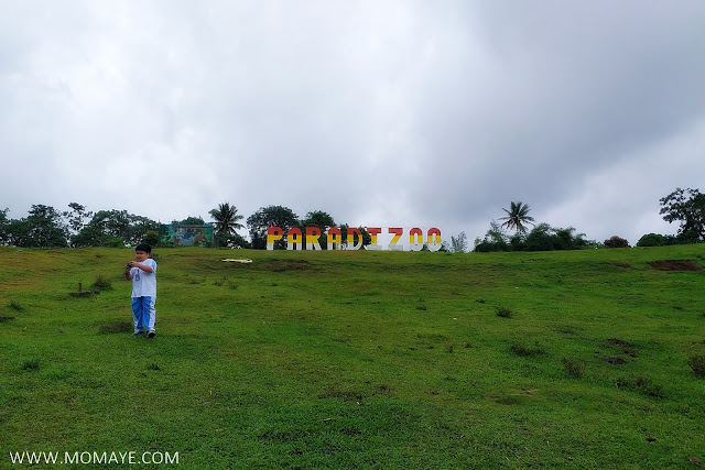 Paradizoo Theme Park
