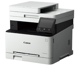 Canon imageCLASS MF643Cdw Drivers Download, Review