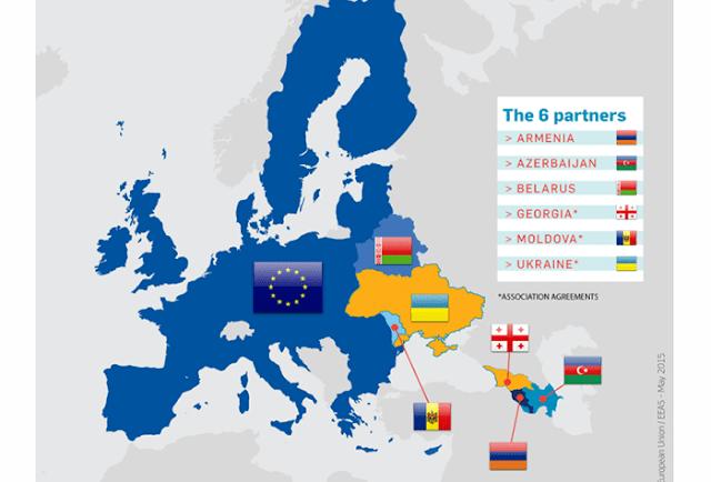 Armenia recibirá ayuda financiera de Europa