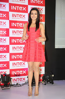 Actress Catherine Tresa Unveils Intex Air Conditioners  0237.jpg