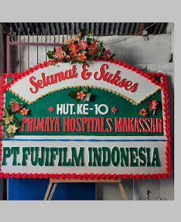 Toko Bunga Makassar 24 Jam
