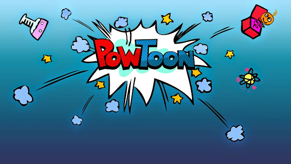PowToon - Presentaciones unicas en videos en la educacion - Official Website - BenjaminMadeira