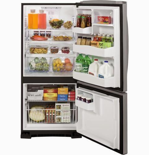 memilih kulkas freezer bawah