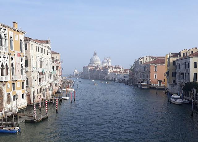 Venecia Norte Italia