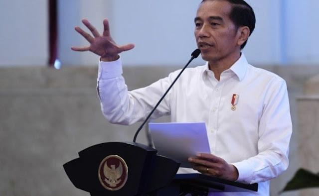 KPK Bisa Mati, Apabila Jokowi Tidak Tertibkan Perppu