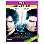 Resident Evil: Vendetta (2017) WEB-DL 720p Audio Dual Latino-Ingles