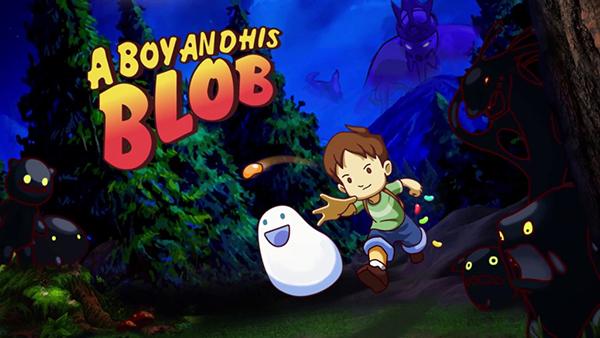 A Boy And His Blob [Preactivado][exe/Portable][Español]