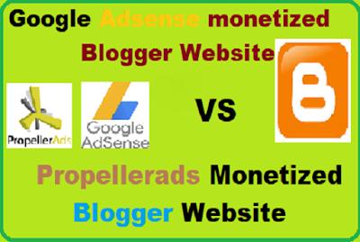Get Google adsense on blogger
