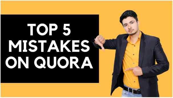 Quora as a marketing tool