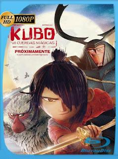 Kubo y la búsqueda del samurai (2016) HD [1080p] Latino [GoogleDrive] DizonHD