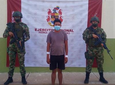 https://www.notasrosas.com/En operativo del Ejército Nacional en Maicao, ciudadano es capturado, y otro pierde la vida