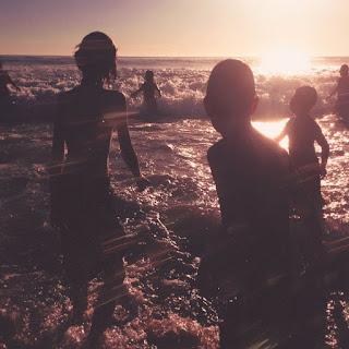 Lirik Linkin Park ft. Stormzy - Good Goodbye