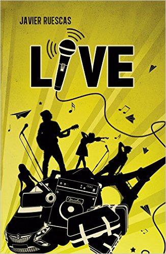 PLay 3-Live, Javier Ruescas