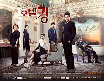 Drama Korea Hotel King episode 01 - 32 [Ongoing]