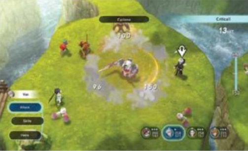 NINTENDO SWITCH GAMES, INDY NINTENDO SWITCH GAMES, LOST SPHEAR
