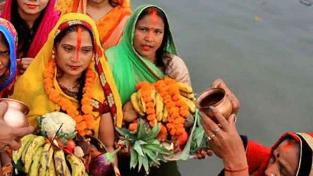 Chhath Puja 2017: Celebrations, significance, important dates and ritual timings