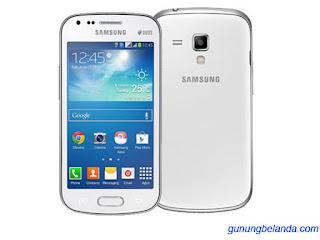 Cara Flashing Samsung Galaxy S Duos 2 (Latin) GT-S7582L