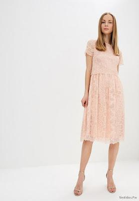 Vestidos Formales para una Boda