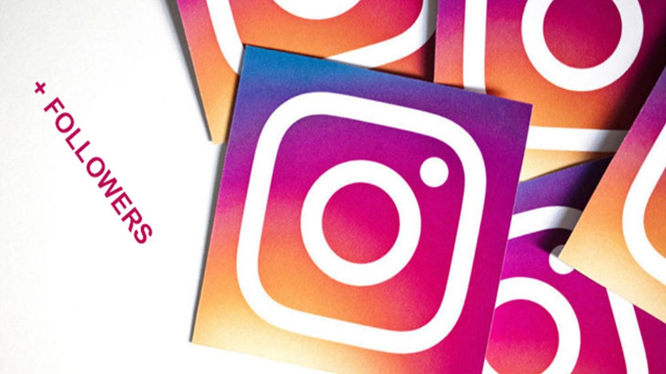 Penambah Followers Instagram