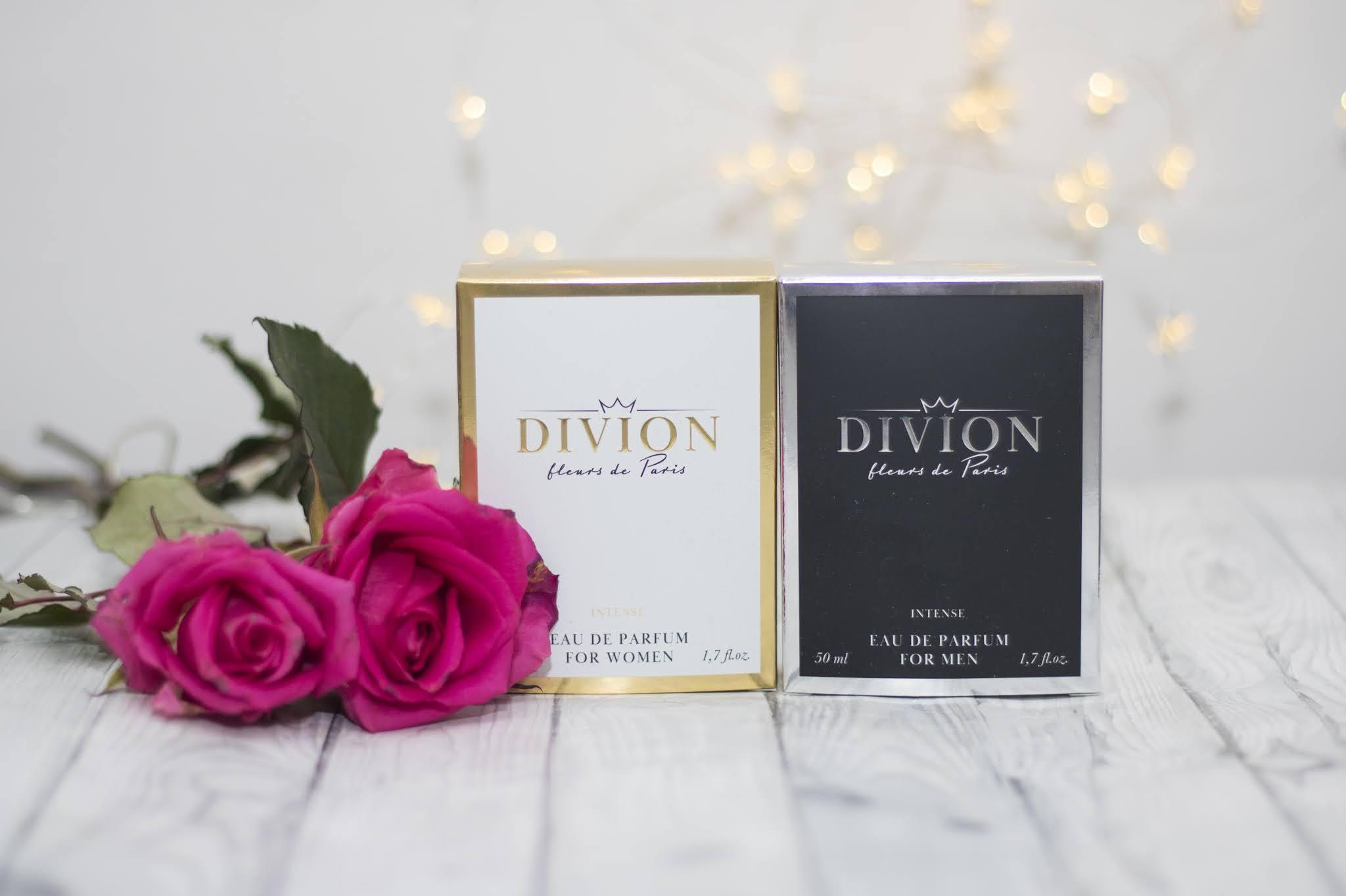 Luksusowe perfumy Divion