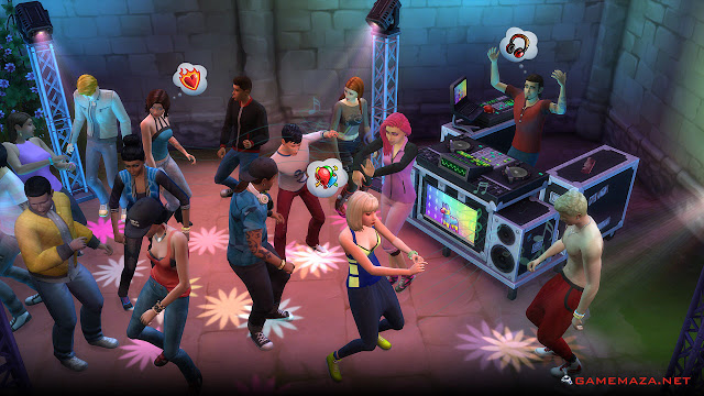 The-Sims-4-Get-Together-Free-Download