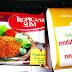 Solusi Makan Siang Yang Tertunda Dengan Mi Kering Tropicana Slim