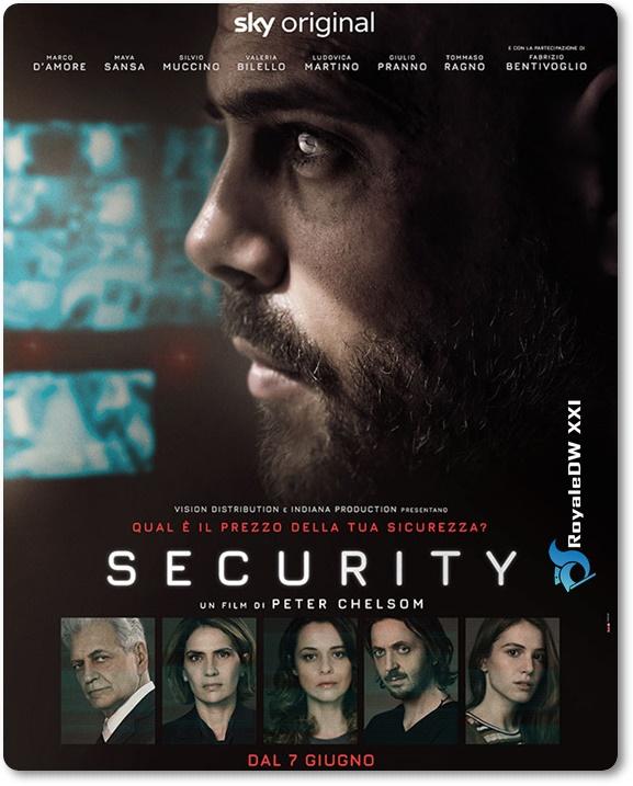 SECURITY (2021)