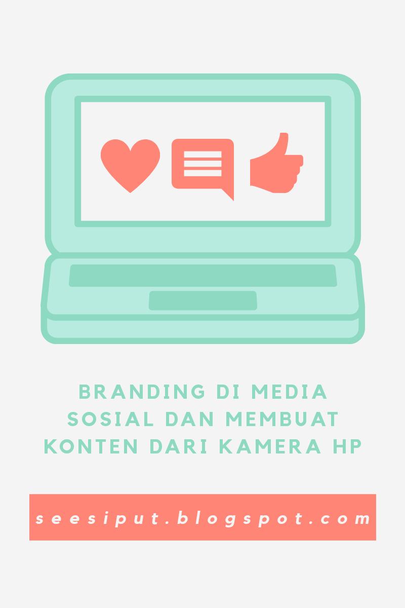 Branding di Media Sosial