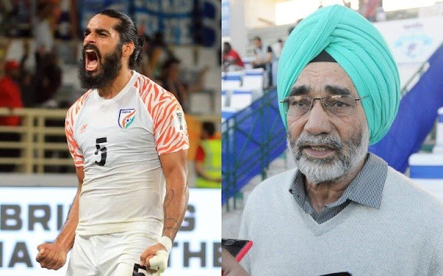 SANDESH JHINGAN AND SUKHWINDER SINGH ANNOUNCED WINNER OF ARJUN AWARD AND DHYAN CHAND AWARDS RESPECTIVELY