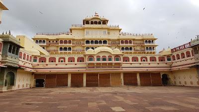 Palazzo di Jaipur