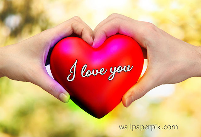i love you wallpaper images आई लव यू इमेज