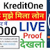 Instant personal loan apply online in India | Instant Personal Loan App Online Loan - KreditOne