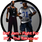 تحميل لعبة Def Jam-Fight-For-NY-The-Takeover لأجهزة psp ومحاكي ppsspp
