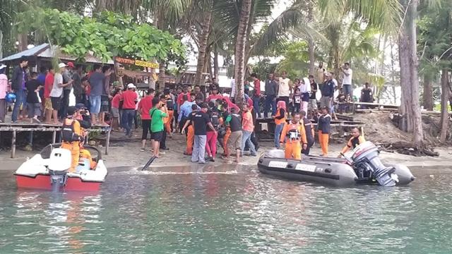 Pria Jatuh dari Jembatan Youtefa yang Baru Diresmikan Jokowi Ditemukan Tewas
