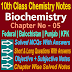 10 Class Chemistry | Biochemistry Notes