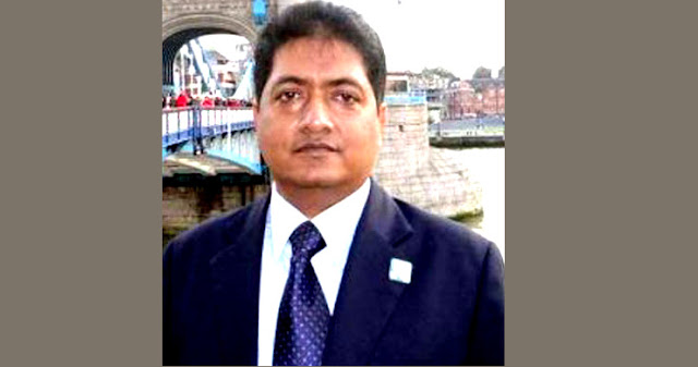 Haor-dam-corruption-Jubo-League-leader-Chapal-arrest